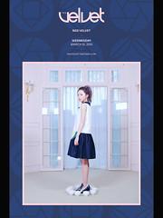 [Vyrl] 160313 The Velvet - Seulgi (redvelvetgallery) Tags: redvelvet teasers kpop koreangirls seulgi vyrl thevelvet smtown  kpopgirls