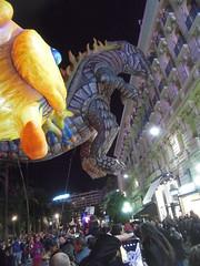 A L'ATTAQUE (marsupilami92) Tags: france vacances nice frankreich cotedazur corso paca carnaval 06 tourisme monstre alpesmaritimes