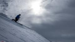Joy... (bent inge) Tags: ski norway march skiing telemark telemarkskiing haukeli 2016 norwegianmountain bentingeask