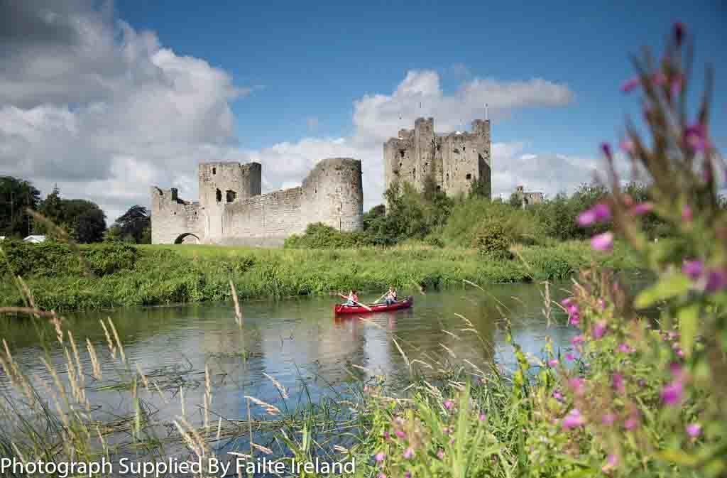 Trim, County Meath - Trim Castle