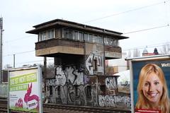 S-Bahnhof Berlin Frankfurter Allee (Pascal Volk) Tags: berlin 50mm frankfurter allee berlinlichtenberg berlinfriedrichshain canonef50mmf25compactmacro canoneos6d