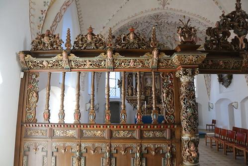 Vor Frue Kirke - Vordingborg 2015-11-08-110