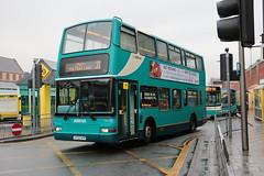 Arriva Merseyside 4169 LF52UPR (aptyldsley) Tags: sthelens