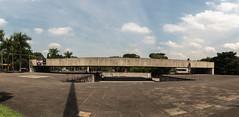 So Paulo-16-03-29-004-Pano.jpg (andresumida) Tags: arquitetura brasil museu br sopaulo panoramica mube paulomendesdarocha