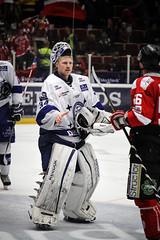 Erik Hanses 2012-11-24 (Michael Erhardsson) Tags: arena if erik sverige 2012 lif leksand hanses mlvakt leksands tegera ishockeymlvakt leksinn