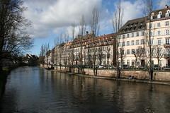 Strasbourg (Alsace, Bas-Rhin, France) by bobroy20 -
