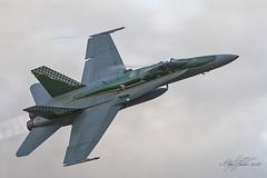 RAAF F/A-18A Classic Horner A21-49 (Col Turner) Tags: classic canon monkey aircraft military jet fast aeroplane canberra hornet f18 grumpy raaf skyfire fa18 fa18a a2149 yscb