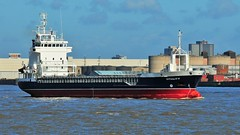 Ships of the Mersey - Vitality (sab89) Tags: sea water port liverpool docks manchester canal ship terminal cargo estuary birkenhead oil tug shipping tugs carrier tanker chemical wirral tankers bulk runcorn seaforth stanlow