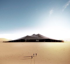 Roche Bobois has been delighted to be collaborating with this amazingly talented designer on multiple occasions, @sachalakic has designed this high tech and fully energetically autonomous travel hotel. DUNE is located in the desert, its structure follows (RocheBobois.Lifestyle) Tags: r1 instagram