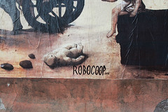 LA COSTRUZIONE RAZIONALISTA (RO.BO.COOP.) Tags: rome roma pasteup art architecture paper poster poste edificio bologna costruzione architettura posterart arteurbana libera razionalismo robocoop romabolognacooperazione liberodicosimo
