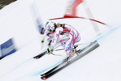Championnats de France - Slalom Hommes et Parallèle Dames
