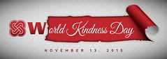 World Kindness Day Cover Photo For Facebook (Justin Roach Work Stuff) Tags: advertising design graphicdesign bank batman scranton nepa brucewayne honesdale 570 worldkindnessday waynebank