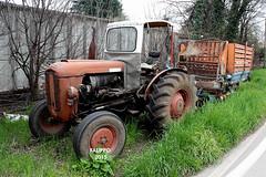 Same 360C (Falippo) Tags: tractor rust farm same oldtimer farmequipment trattore oldtractor fattoria trattori 360c tractoren
