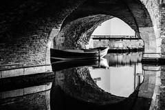 Comacchio (snej1972) Tags: italien vacation italy holiday strand canal wasser italia urlaub kanal spiaggia marken marque vaccazione