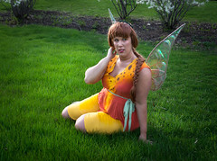 Fawn -8 (YGKphoto) Tags: anime minnesota costume cosplay ad minneapolis disney videogames fairy fawn convention detour 2016 animeconvention animedetour ad2016
