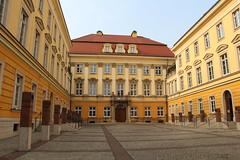 Wrocław - Pałac Królewski