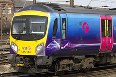 185114 First Transpennine Express Desiro Doncaster (Vanquish-Photography) Tags: canon photography eos ryan aviation railway taylor 7d ryantaylor vanquish vanquishphotography