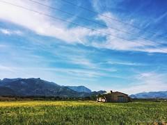 Sangrador de las Anguilas, Pliego (Murcia) #Huerta #landscape #sky #countryside #travelling #pakphotography  #wanderlust (pakonthemove) Tags: sky travelling landscape countryside wanderlust huerta pakphotography