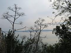 ssssss...... (givanna) Tags: lago pace acqua umbria celeste silenzio lagotrasimeno tranquillit isolamaggiore
