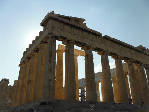 "Partenón, Atenas, Grecia <a style=""margin-left:10px; font-size:0.8em;"" href=""http://www.flickr.com/photos/141744890@N04/26235244742/"" target=""_blank"">@flickr</a>"