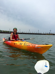 IMG_3665.jpg (soccerkyle1415) Tags: kayak unitedstates michigan thumb lakehuron portaustin turniprock
