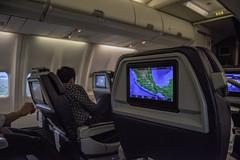 Aeromexico B738 (MEX) (ruimc77) Tags: city mxico mexico airport cabin nikon df seat aviation international boeing af nikkor mex aeromexico 2880mm aviacin 737800 taxing b737800 738 b738 mmmx aicm d810 f3356g
