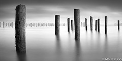 Army 2 Pano.jpg (falandscapes) Tags: longexposure bw usa blancoynegro oregon america postes astoria poles abstracts abstractos locacion moiseslevy