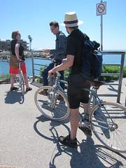 Marvin Braude Bike Trail, Los Angeles (Perkules) Tags: losangeles bikepaths marvinbraudebiketrail santamonicabeachbicyclerentals