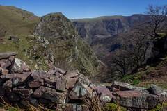 ItsusikoHarria-30 (enekobidegain) Tags: mountains montagne monte euskalherria basquecountry pyrnes pirineos mendia paysbasque nafarroa pirineoak bidarrai itsasu itsusikoharria