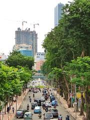 TP dari Jalan Pemuda (Detta Priyandika) Tags: life city indonesia skyscrapers kota surabaya