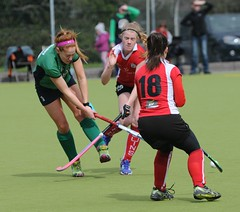 Kelly clearing the ball during her excellent performance for Greenfields vs Cork Harlequins (Greenfields Hockey Club) Tags: hockey cork connacht quins harlequins greenfields dangan ihl irishhockeyleague greenfieldshockeyclub irishhockey connachthockey hockeygalway corkharlequins