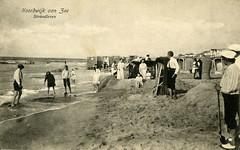 1059 - PC Noordwijk ZH (Steenvoorde Leen - 2.1 ml views) Tags: history strand boulevard postcards noordwijk kust ansichtkaart noordwijkaanzee badplaats oldcards oudnoordwijk