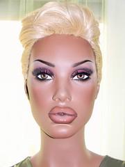 Patina-V Mannequin Karen (capricornus61) Tags: mannequin window shop model doll dummies display karen dummy schaufensterpuppe figur puppe schaufensterfigur patinav
