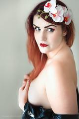 PAULINE (Michal Gds) Tags: portrait france french brittany models bretagne geisha pauline intrieur poh modle illeetvilaine nikond810 wwwmichaelgdsbookfr