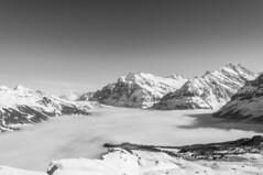 Switzerland (webeagle12) Tags: winter snow ski mountains alps switzerland europe swiss resort valley grindelwald lauterbrunnen eiger bernese jungfrau oberland wetterhorn mannlichen susse nikond90