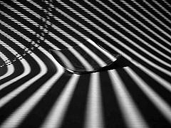 inkognito (losy) Tags: reflections blackwhite stripes porcelaine shadowplay porcelain porzellan kitchenproduction losyphotography