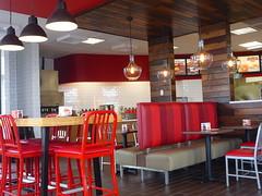 Arby's, Fields Ertel Rd, Cincinnati, OH (28) (Ryan busman_49) Tags: new ohio food restaurant cincinnati arbys rebuilt renovated