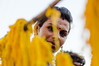 Behind Mangala Sutra | Koovagam Annual Transgender Festival,India (Vijayaraj PS) Tags: travel people woman india man heritage face festival temple 50mm nikon asia diverse culture documentary crossdressing transgender identity transexual queer gender tamilnadu genderqueer shemale hijra androgyne heterosexuality documentaryphotography transsexualism villupuram niftyfifty twospirit intersexuality koovagam bigender koothandavar ulundurpet thirunangai aravaan chennaiweekendclickers trigender nikonofficial cwc523