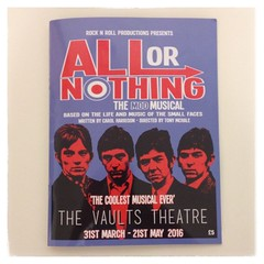 Photo of All Or Nothing