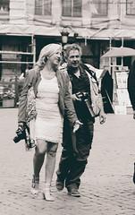 Photographers (Natali Antonovich) Tags: camera brussels portrait monochrome mood photographer belgium belgique belgie grandplace lifestyle photographercamera sweetbrussels magicianfriendcamera