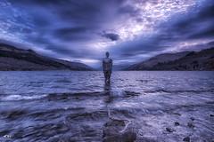 Silent Witness (J McSporran) Tags: scotland still perthshire lochearn