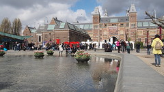 P4280748 () Tags: holland amsterdam museumplein