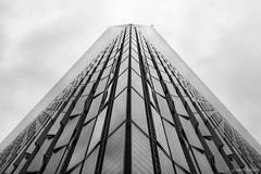 One World Tower (jlben Juan Leon) Tags: leica usa estadosunidos leicam leicamtyp240