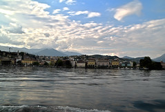 HDR_Lugano (NickAlbe) Tags: lake lago tessin ticino svizzera lugano quai hdr lungolago luganese ceresio