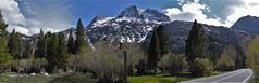 DSC_0587_1194 (Derek Shore) Tags: sky mountain snow tree beautiful wow cool hill d330 nikond3300