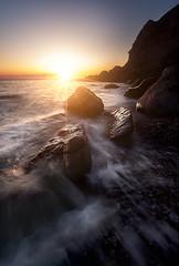 Cran-aux-oeufs (#Charlie Didier Bonnette Photographies) Tags: sunset ctedopale poselongue cranauxoeufs