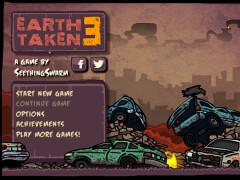 地球末日3(Earth Taken 3)