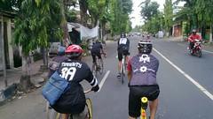 Go a Head (Gearmati Jember) Tags: fixedgear gmt brakeless jember bikepacker gearmati