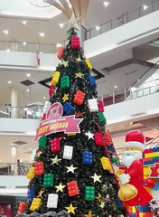 Have a Merry Lego Christmas! (Lim SK) Tags: christmas tree lego