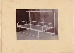 Globe meubel catalogus 1927 blz 5 (Jo Hedwig Teeuwisse) Tags: 1920s bed globe beds 1927 catalogus meubel